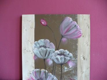 """""""Angels"""" ( 50x50 cm 3D canvas)"""