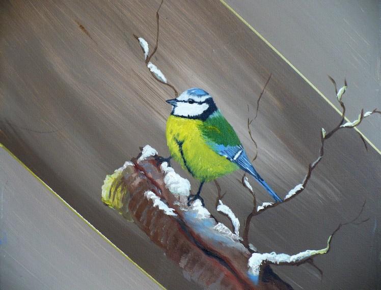 schilderijen Dien 070