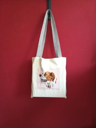 Dog lover gift.